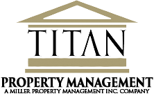Titan Property Management Logo
